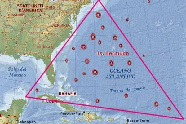 Il triangolo delle Bermude | Un mistero tra leggenda e realtà