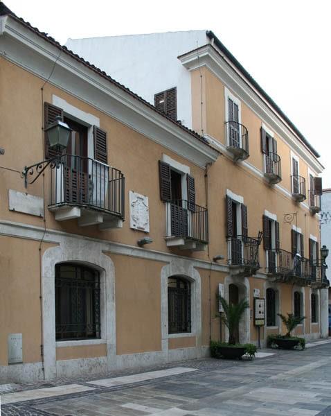 Museo Casa Natale di Gabriele D'Annunzio
