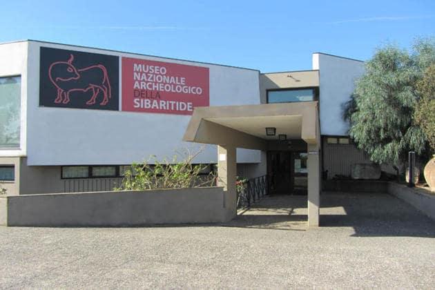 Il Museo Nazionale Archeologico della Sibaritide