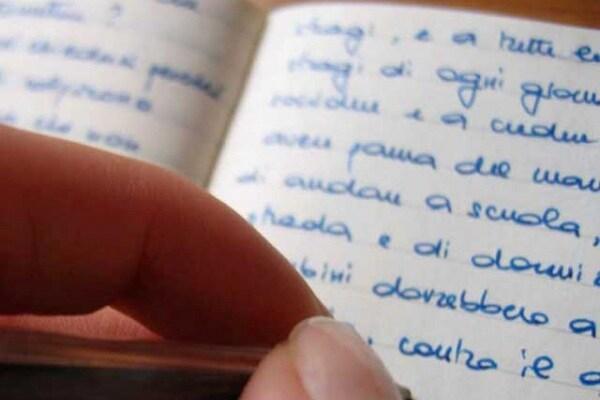 Lo sapevi che | Perché la scrittura cambia da persona a persona?