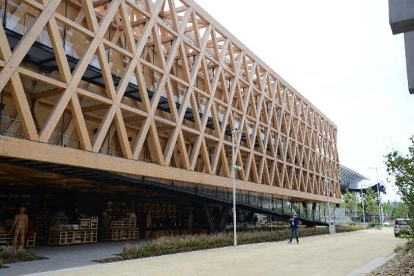 Expo Milano 2015 | Scopriamo il padiglione del Cile