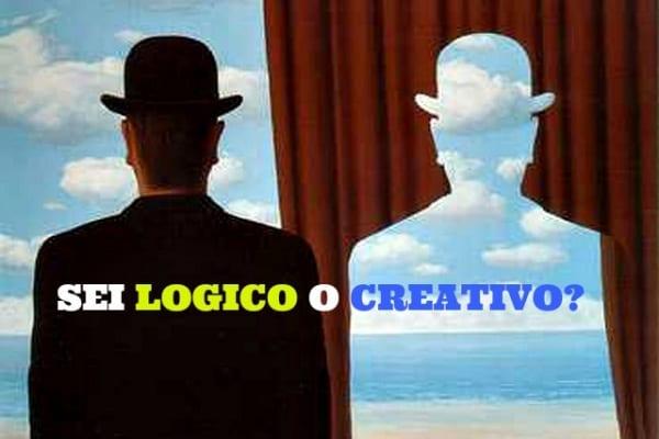 Sei logico o creativo? Scoprilo con il nostro Test visivo!