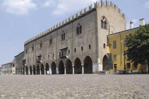 Il museo del Palazzo Ducale di Mantova