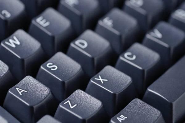 Perché le lettere delle tastiere dei computer non seguono l'ordine alfabetico?