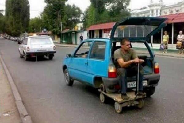 Automobili | Le peggiori riparazioni di tutti i tempi!