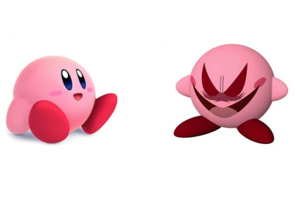 Kirby: è carino o è BRUTTO???!