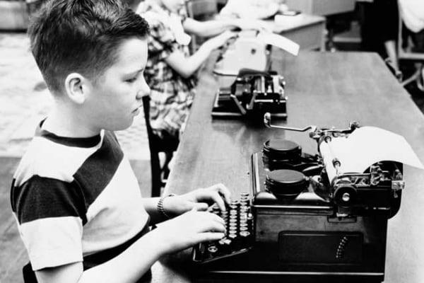Lo sapevi che | Chi ha inventato la macchina da scrivere?