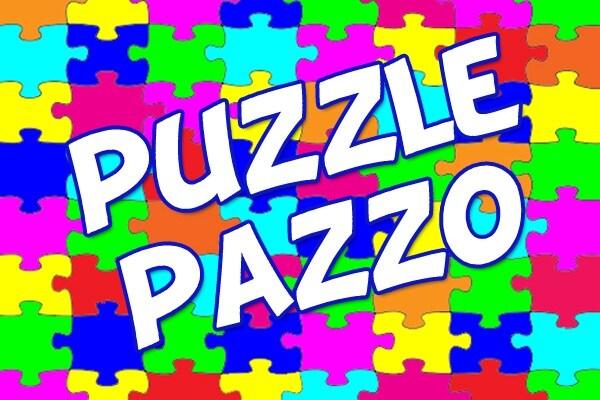Gioca! Il puzzle pazzo