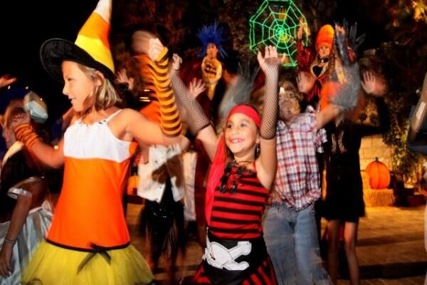 Halloween | 5 idee per organizzare una super festa!