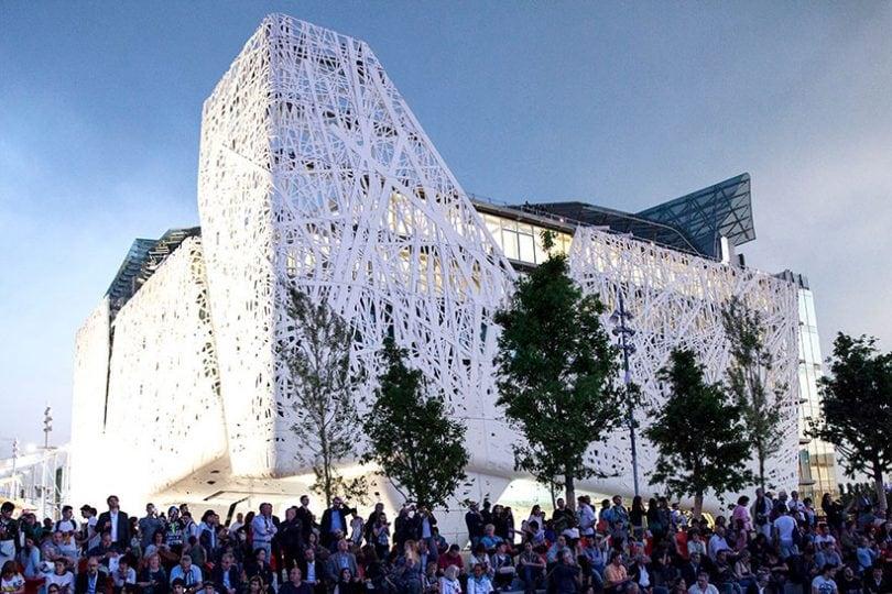 Expo | Che cosa accadrà dei padiglioni ora che l'Esposizione Universale è finita?