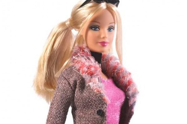 Una mostra per celebrare Barbie