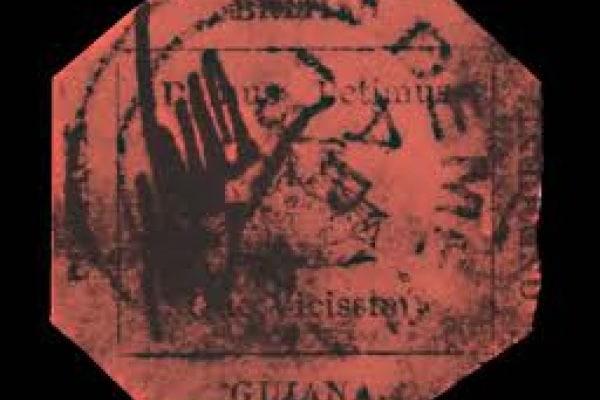 Il francobollo più raro e caro del mondo