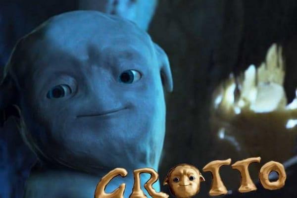 Al cinema | Grotto, un'avventura al centro della terra