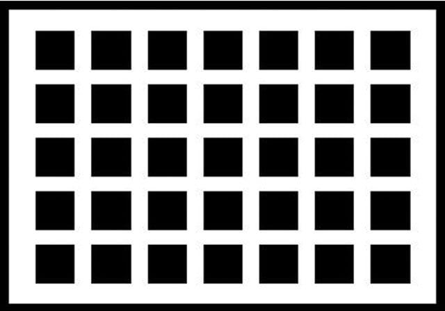 Illusioni ottiche | 9
