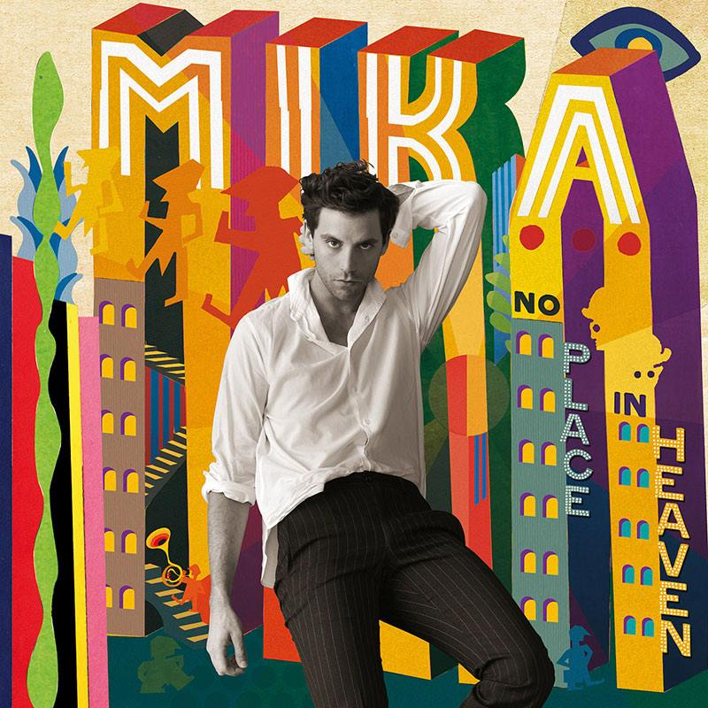 Volete intervistare Mika con Focus Junior?