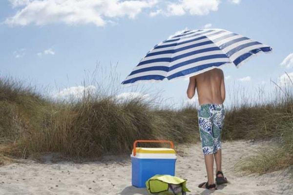 Lo sapevi che | Chi ha inventato l'ombrello?