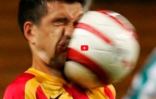 Video divertenti   Il calcio che fa ridere… anche quando si perde