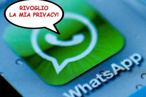 WhatsApp | La conferma blu di lettura diventa facoltativa. Ma solo se…