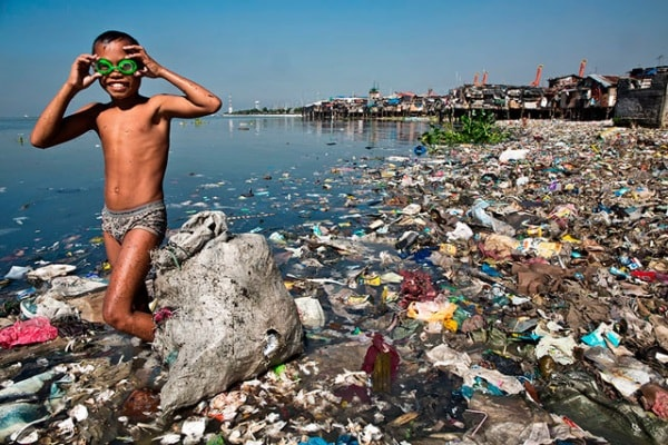 Inquinamento: lotta senza quartiere alle minacce per il nostro futuro!
