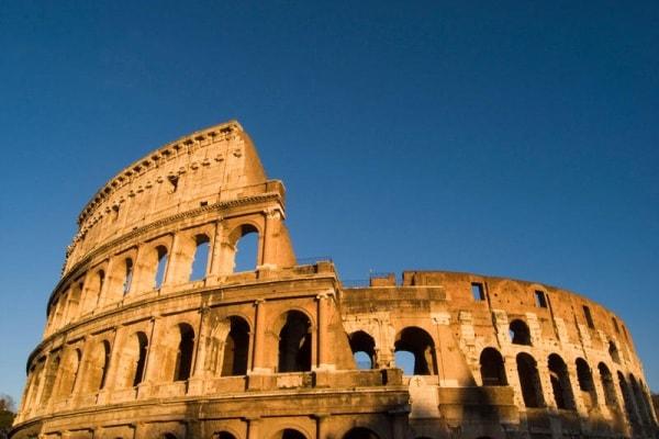 Discoteche romane: barzelletta in romanesco
