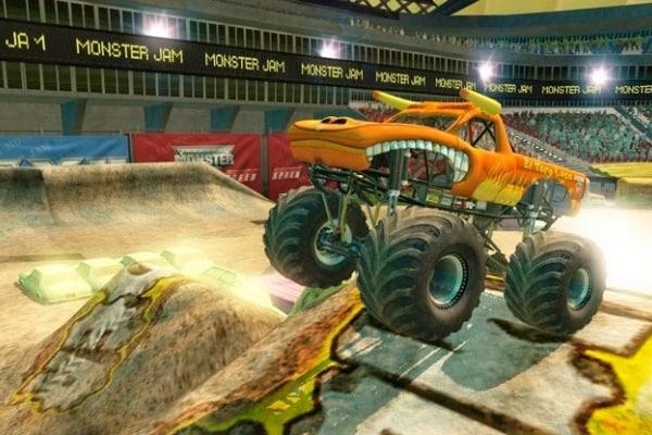 Monster Truck, le super-macchine che danno spettacolo