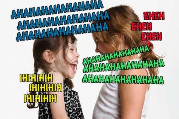 Chi ha raccontato la prima barzelletta?