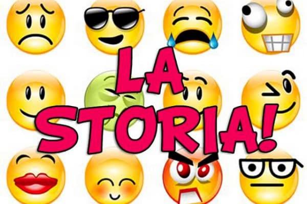 Emoticon: chi le ha inventate? Scopri tutta la storia!