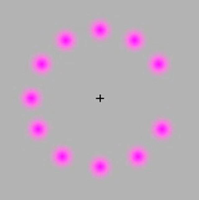 Illusioni ottiche | 3
