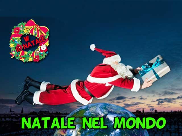 Dove Si Festeggia Il Natale Nel Mondo.Il Natale Nel Mondo Come Si Festeggia In Gran Bretagna