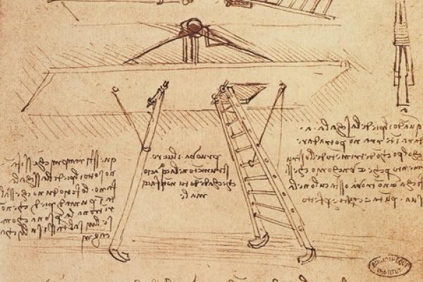 Le Invenzioni Di Leonardo Da Vinci Prendono Vita Al Museo Di Milano
