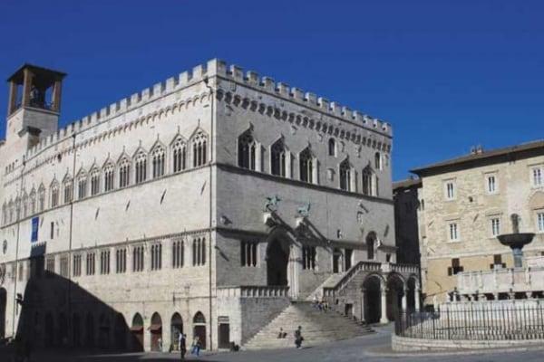 La Galleria Nazionale dell'Umbria a Perugia