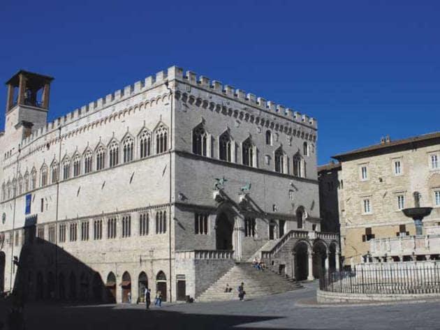 La Galleria Nazionale dell'Umbria a Perugia - Focus Junior