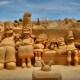 Capolavori di sabbia. Le più belle sculture di sabbia del mondo! / Image 18
