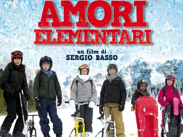 Amori elementari: sogni e batticuori al cinema