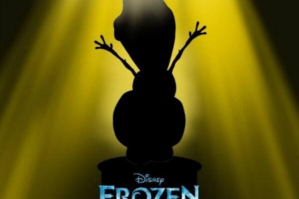 Due Oscar per Frozen, Il Regno di Ghiaccio!