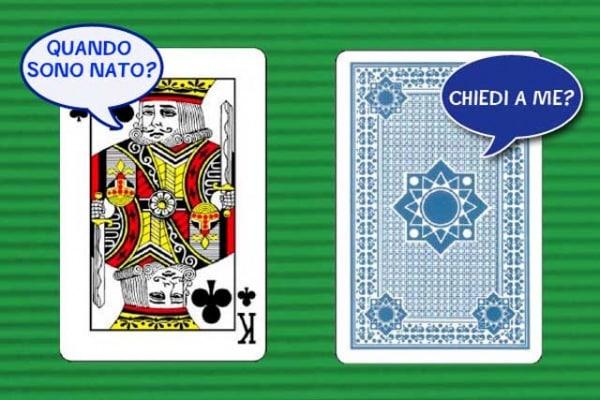 Lo sapevi che | Come e quando sono nate le carte da gioco?