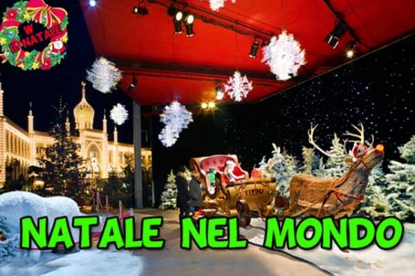 Il Natale nel mondo | Le tradizioni natalizie del Nord Europa