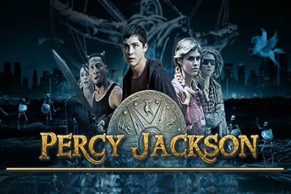 Libri per ragazzi: Percy Jackson e gli dei dell'Olimpo!