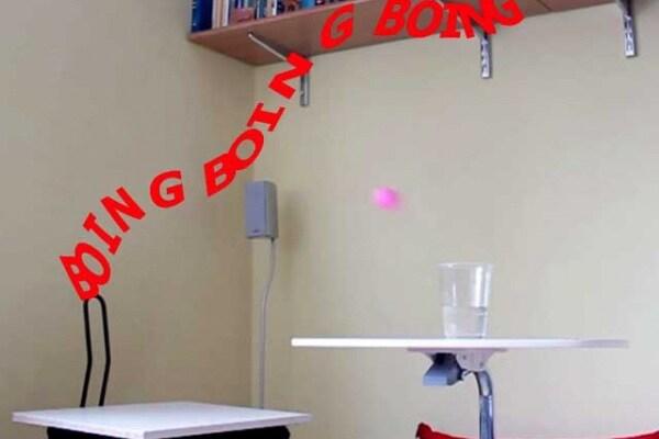 Video incredibile | Un ping pong da applausi!