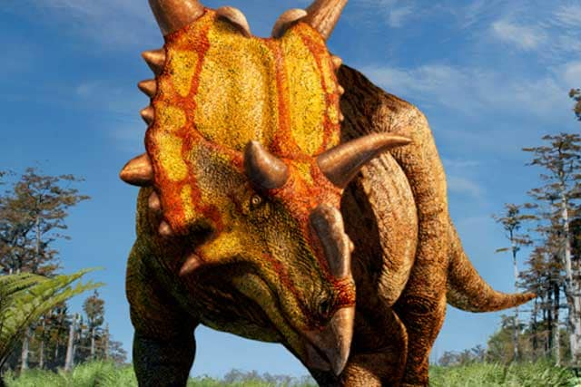 Conosci il dinosauro più antico del mondo!