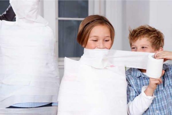Lo sapevi che | Chi ha inventato la carta igienica?