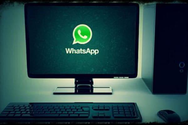 E' possibile usare Whatsapp su PC?