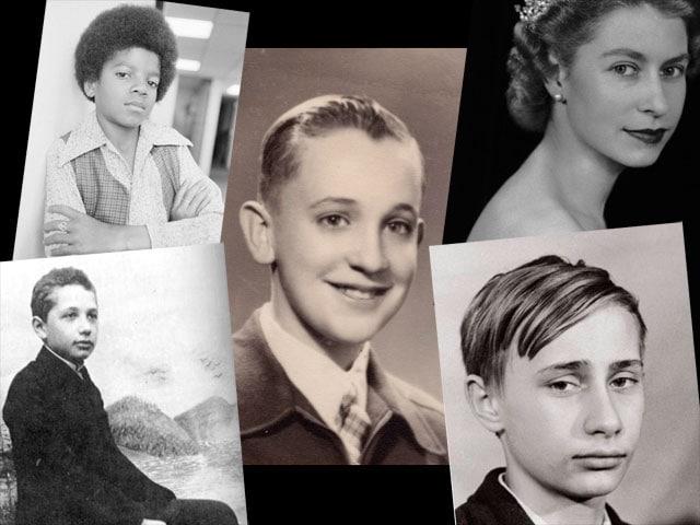 Chi sono diventati questi bambini?