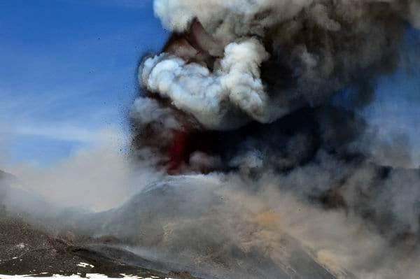"""Quali sono i vulcani attivi in Italia? I """"magnifici"""" 10"""