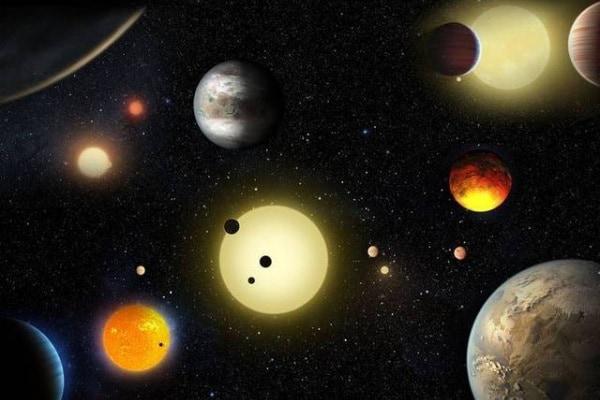 La sonda Kepler ha trovato 1.284 nuovi pianeti. E alcuni sono abitabili!