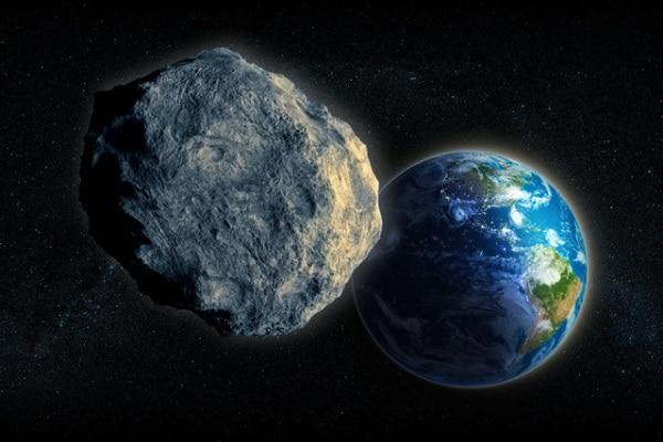 A ottobre un asteroide passerà vicinissimo alla Terra!