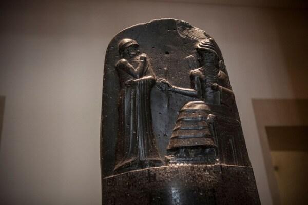 Scopri il Codice di Hammurabi, le antiche leggi del re