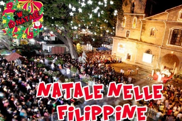 Il Natale nel mondo | Le tradizioni nelle Filippine