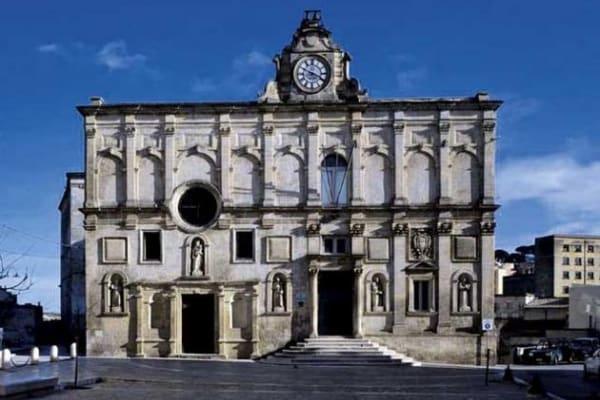 Il Museo Nazionale d'Arte Medievale e Moderna della Basilicata