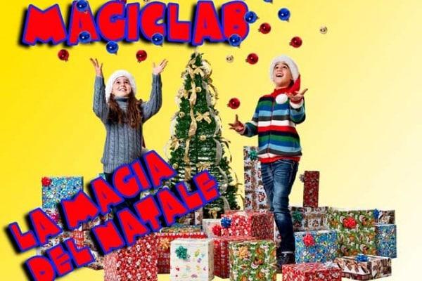 MagicLab, i giochi di prestigio di Junior | Le palline cambia colore 2